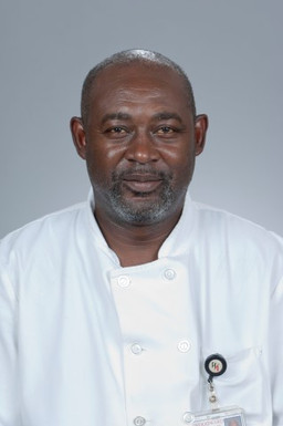 Q&A With James Stinson of Dining Services