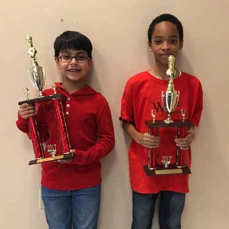 LS Students Excel in Chess Tournament