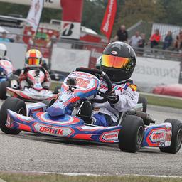 kart grader Fifth Grader Wins Two Championships in Kart Racing | Woodward  kart grader