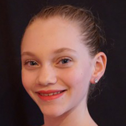Fifth-Grader to Perform in The Nutcracker