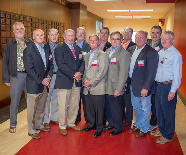 1970 Football Team | Woodward Academy Athletic Hall of Fame