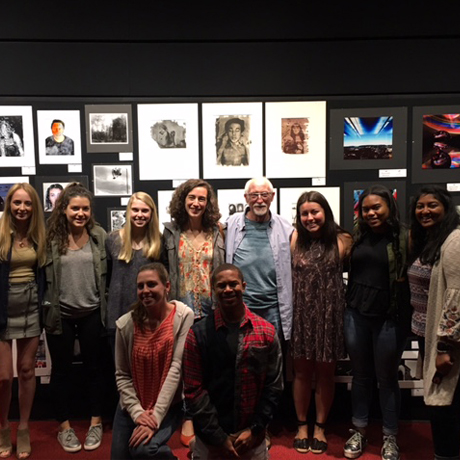 Upper School Students Earn Top Awards at Atlanta Celebrates Photography