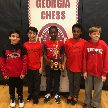 Chess Teams Advance to State Championship