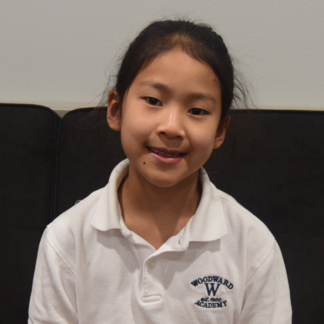 Second-Grader Wins Third in Piano Competition