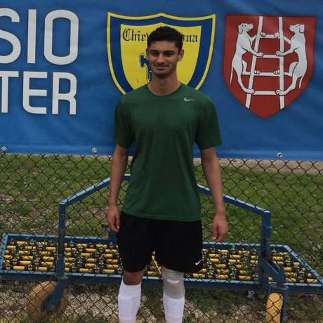 Junior Selected for Soccer ODP Region Team
