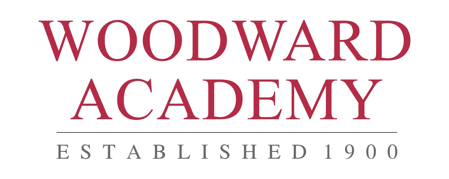 Graphic Standards - Woodward Academy