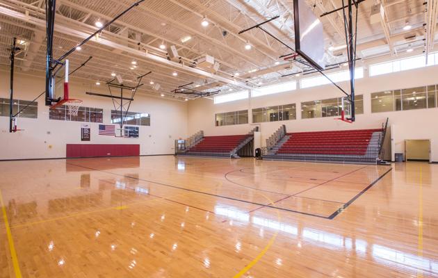Private School Athletics Program Woodward Academy